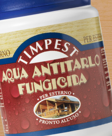 timpest aqua antitarlo fungicida